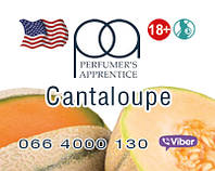 Cantaloupe ароматизатор TPA (Мускатная дыня)