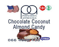 Chocolate Coconut Almond Candy ароматизатор TPA