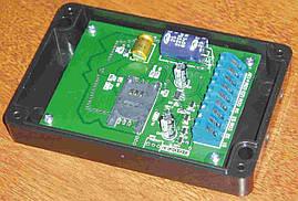 Обьектовое устройство согласования MS-03 GSM