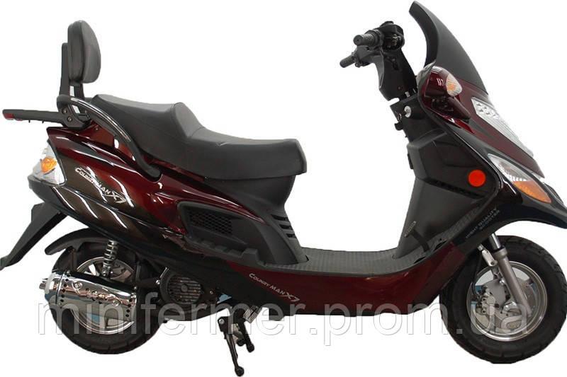 Скутер Country Man X7 150cc