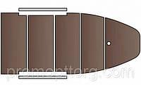 Жесткий пол сумка+профиль+фанера Kolibri (Колибри) KDB КМ300D /0-421