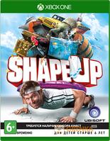Shape Up (только для Kinect) Xbox One