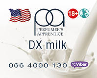 DX milk ароматизатор TPA (Молоко)