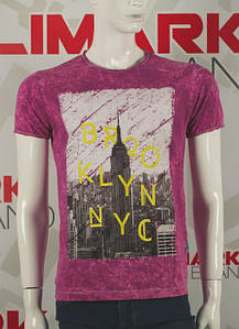 Молодежная футболка Бейка