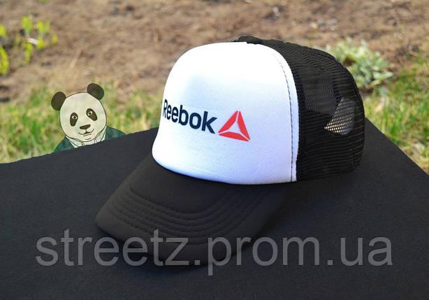Кепка тракер Reebok Trucker Cap, фото 2