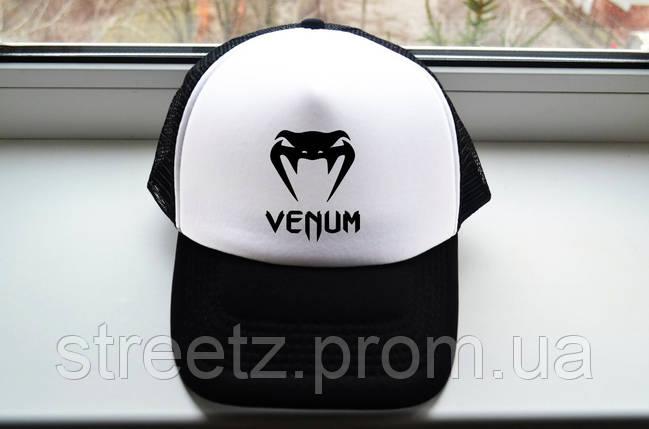 Кепка тракер Venum, фото 2