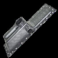 Бак радиатора МТЗ 80/82 верхний металический