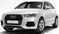 Лобовое стекло Audi Q3,Ауди(2011-)AGC