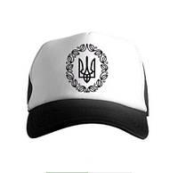 Кепка тракер UKRAINE CAP