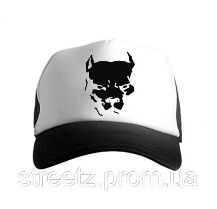 Кепка тракер Dog Cap