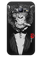 Чехол Galaxy j120 j1 2016 - Gorilla Boss