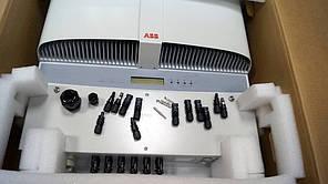 Сетевой инвертор ABB PVI-12.5-TL-OUTD, фото 3
