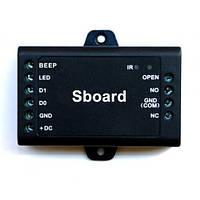 Автономный контроллер FK S-board FoxKey для системы контроля доступа