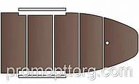 Жесткий пол сумка+профиль+фанера Kolibri (Колибри) KDB КМ360D /0-361
