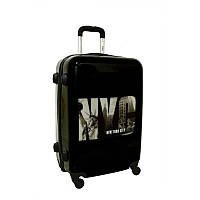 Чемодан сумка RGL (большой) NYC