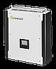 Инвертор напряжения гибридный Growatt 5000HYР (5кВ)