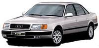 Лобовое стекло Audi 100,Ауди 100(1983-1991)AGC