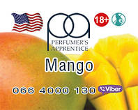 Mango ароматизатор TPA