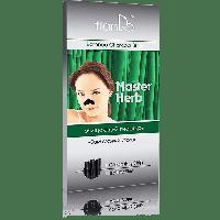 """Очищающий пластырь для носа """"Бамбуковый уголь"""" Master Herb"""