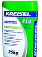 Смесь самовыравнивающаяся Kreisel 412 (3-15 мм)