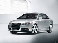 Лобовое стекло Audi A4,Ауди А4(2002-2008)
