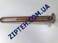 Тэн (нагривательный элемент) для бойлера (водонагревателя) Thermowatt 1300W  D=63 медь Италия M4 анод