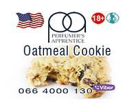 Oatmeal Cookie ароматизатор TPA 5мл