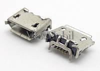 Разъем micro usb LG GD510 GS290 GS500 BL20