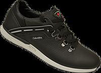 Кроссовки  Columbia коламбия мужские кожаные черные 40, 41, 42, 43, 44, 45