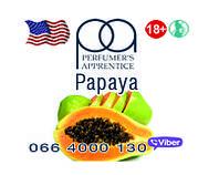 Papaya (Папайя) ароматизатор  TPA