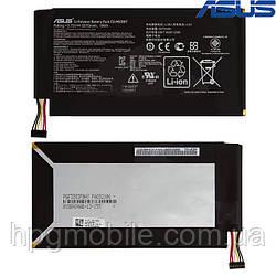 Батарея (АКБ, аккумулятор) C11-ME301T для Asus MeMO Pad Smart 10 ME301T (K001) (5070 mAh), оригинал