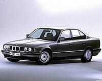 Лобовое стекло на  БМВ, BMW 5  E 34 (88-95г)