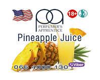 Pineapple Juice ароматизатор TPA 100мл