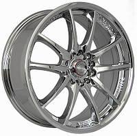 Диски литые Zorat Wheels 969 HCH 969 HCH R17x7.0J 5x108/5x114.3 ET42