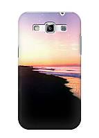 Чехол Samsung i8552 galaxy win duos - Морской пейзаж