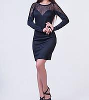 Вечернее платье украинского производителя