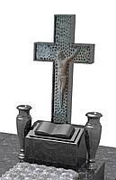 Гранитный крест К9