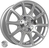 Диски литые Zorat Wheels 1010 SP 1010 SP R14x6.0J 4x108 ET25