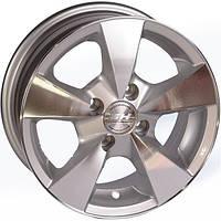 Диски литые Zorat Wheels 213 SP 213 SP R14x6.0J 5x100 ET35