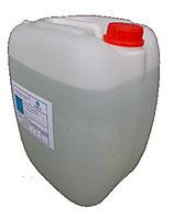 Перекись водорода, пергидроль для бассейна 35 % 10 литров (активный кислород) в Киеве
