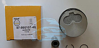 NURAL 87-990107-40 Поршень VW Caddy/T4 1.9-2.4D  79.51mm +0.5