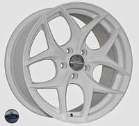 Диски литые Zorat Wheels 3206 W 3206 W R17x7.5J 5x108 ET40