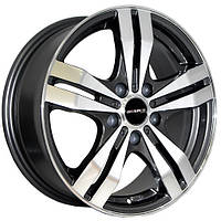 Диски литые Zorat Wheels 348 MKP 348 MKP R16x6.5J 5x114.3 ET46