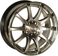 Диски литые Zorat Wheels 355 HB6Z 355 HB6Z R17x7.0J 4x100/4x114.3 ET40