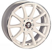 Диски литые Zorat Wheels 355 WLPZ 355 WLPZ R17x7.0J 5x112/5x114.3 ET40