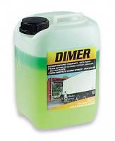 Шампунь для бесконтактной мойки двухкомпонентный DIMER 5kg ATAS