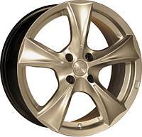 Диски литые Zorat Wheels 683 HS 683 HS R17x7.0J 4x108 ET20