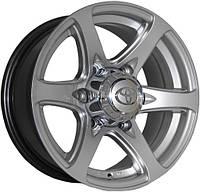 Диски литые Zorat Wheels 693 HS 693 HS R15x7.0J 6x139.7 ET10