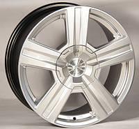 Диски литые Zorat Wheels 9103 HS 9103 HS R17x7.5J 5x130 ET30