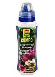 Рідке добриво COMPO для орхідей ,500мл